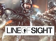 [Game miễn phí] Line of Sight: Khi vũ khí kết hợp cùng dị năng