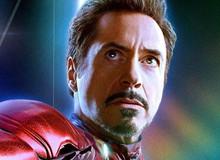 """Biên kịch Iron Man tiết lộ: Có thể Người Sắt sẽ """"ra đi"""" trong Avengers 4"""