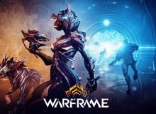"""Cứ tưởng là """"dead game"""" nhưng hóa ra Warframe vẫn được ủng hộ rất nhiều khi cập nhật phiên bản mới"""