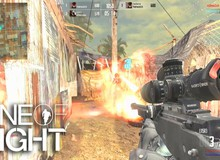 Game bắn súng miễn phí toàn siêu nhân Line of Sight sắp ra mắt chế độ Battle Royale, cạnh tranh với PUBG