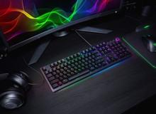 Đánh giá Razer Huntsman Elite - Bàn phím gaming với tốc độ ánh sáng