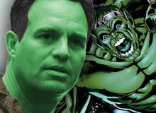 Thuyết âm mưu: Hulk đã bị tộc người Skrull giả mạo từ sự kiện Ragnarok?