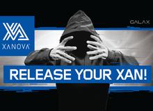 GALAX chính thức giới thiệu thương hiệu gaming gear XANOVA tại Việt Nam