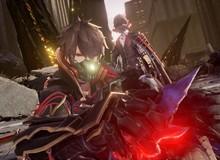 Code Vein – Dark Souls phiên bản Anime nhá hàng loạt ảnh Screenshots mãn nhãn và đầy lôi cuốn