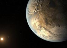 Nhà khoa học lão làng tại NASA tuyên bố: Con người sẽ cần tới 3 hành tinh nữa thì mới đủ để sống tiếp