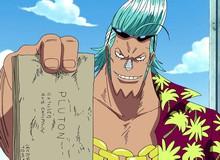 Những nhân vật thông minh nhất trong trong One Piece (Phần 1)