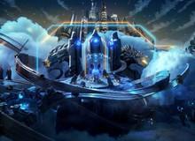 Riot Games chính thức công bố lịch trình thi đấu của Chung kết Thế giới 2018 LMHT