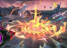 Riot chính thức giới thiệu về chế độ chơi Đột Kích Nhà Chính, Trụ biết kéo như Blitzcrank