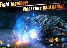 RebirthM: Siêu phẩm ARPG thế giới mở đã ra mắt bản thử nghiệm