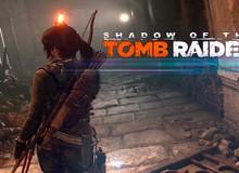 Choáng ngợp với 15 phút gameplay của Shadow of the Tomb Raider, bom tấn Hollywood có lẽ cũng chỉ vậy mà thôi
