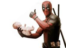 """Hé lộ cảnh bị cắt của Deadpool 2: Chàng bựa không nhẫn tâm """"xử đẹp"""" bé Hitler như lời đồn"""