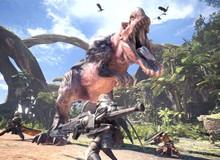"""Tổng hợp đánh giá Monster Hunter World: """"ông trùm"""" game PC năm 2018?"""