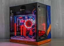 Bộ PC đẹp 'sặc sỡ' này có giá tới 90 triệu đồng, thực sự khó mà rời mắt nổi