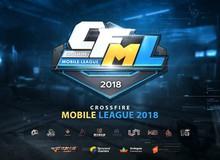 CFML 2018: Quy tụ 10 team mạnh nhất Trung Quốc chính thức khởi tranh 12h hôm nay