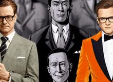 Kingsman 3 sẽ quay trở lại vào năm sau, hé lộ lịch sử của tổ chức điệp viên bí mật