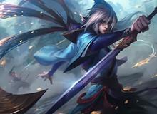 Riot hé lộ 2 trang phục Kiếm Hiệp mới dành cho Talon và Irelia, biến LMHT thành Hoa Sơn Luận Kiếm