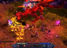 Diablo 'tự do' Legends of Aria sắp lên Steam, quá là tiện cho game thủ Việt