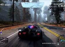 Chỉ 1 USD, nhận ngay bom tấn đua xe tuyệt đỉnh Need For Speed: Hot Pursuit