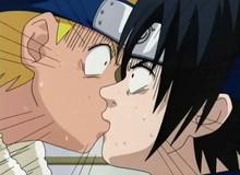 Cười ra nước mắt với 20 khoảnh khắc hài hước nhất trong series Naruto