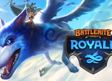 """Game """"MOBA sinh tồn"""" Battlerite Royale chuẩn bị ra mắt tháng 9 tới, cạnh tranh quyết liệt với PUBG và Fortnite"""