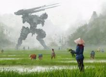 Dự án chuyển thêm phim bom tấn Metal Gear Solid sẽ lấy bối cảnh ở Việt Nam?