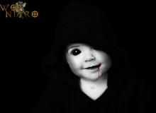 Bí ẩn ma quỷ: Những điều rùng rợn mà trẻ em từng nói khi còn bé