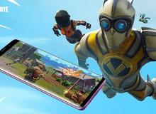 Sẽ có phiên bản Fortnite Android beta dành cho thiết bị không phải của Samsung, nhưng bạn cần nhận được một lời mời