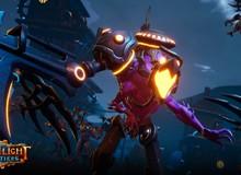 Torchlight Frontiers - Game nhập vai hành động ấn tượng sắp 'hút hồn' game thủ thế giới