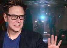 Guardians of the Galaxy 3 sẽ bị thay đổi hoàn toàn khi không có James Gunn?