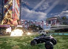Switchblade - Game đua xe MOBA đầu tiên trên thế giới