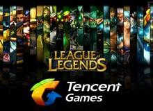 """Tencent và Riot Games từng suýt """"chia tay"""" vì hãng game Trung Quốc muốn biến LMHT thành game di động"""