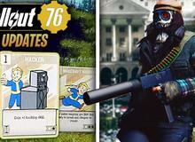Fallout 76 giới thiệu tính năng mới chưa từng xuất hiện