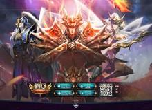 MU Strongest - Game mới của VNG chính thức Alpha Test ngày 20/8