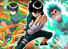 10 nhẫn giả sở hữu Thể Thuật mạnh nhất trong Naruto/ Boruto