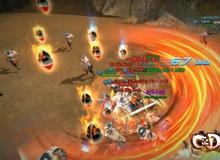 Cửu Dương VNG: Sức hút bất tận từ dòng game nhập vai kiếm hiệp