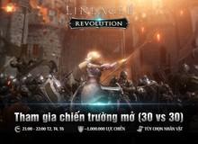 """Lineage 2 Revolution: Bản update mới nhất sẽ giải quyết vấn đề """"Đại gia tiền tỉ"""" và """"Nông dân cày cuốc"""""""