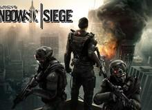 Rainbow Six Siege mở cửa miễn phí, anh em còn chờ gì nữa mà chưa tải về quẩy ngay?