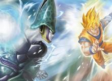 Dragon Ball Z và những điều chỉ fan cứng mới biết về Cell Saga (P.1)