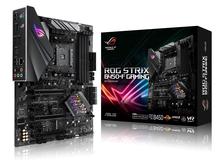 ASUS giới thiệu loạt bo mạch chủ B450 mới, game thủ tha hồ chọn lựa