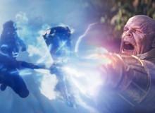 Avengers: Infinity War - Sức mạnh của Stormbreaker, thần sấm Thor và câu chuyện tái ông thất mã