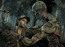 Đánh giá The Walking Dead: Final Season - Hành trình cuối cho một huyền thoại