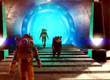No Man's Sky và nguyên lý di chuyển trong vũ trụ thực ra không phải do các nhà làm game 'bịa' ra