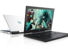 Laptop chơi game Dell G3 và G7 - 'Tiết kiệm' về giá nhưng 'hào phóng' sức mạnh