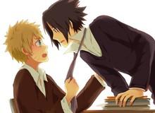 9 cặp đôi fanfiction không ai ngờ tới trong Naruto, đố bạn biết Sakura được ghép cặp với những ai đấy?