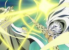 Top 10 người sử dụng Haki Bá Vương mạnh nhất trong One Piece (Phần 2)