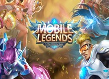 Doanh thu của Mobile Legends đạt 200 triệu USD dù mới thua kiện