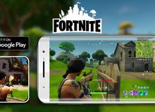Phiên bản Android của Fortnite có thể sẽ không xuất hiện trên Google Play