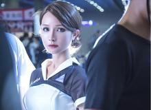 Ngất ngây với cosplay người máy Kara đẹp như thiên thần