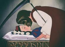 Thuyết âm mưu: Hoàng tử thực ra chính là Tử Thần, còn Bạch Tuyết đã chết từ cuối phim