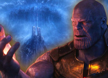 Avengers: Infinity War - Không chỉ Thanos, đã có rất nhiều người từng cố gắng đoạt viên Soul Stone nhưng bất thành?